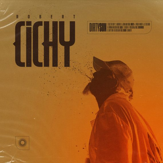 "Robert Cichy – ""Dirty Sun"" (recenzja)"