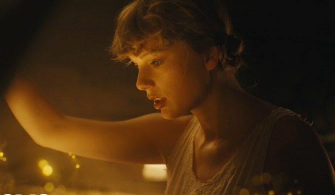 Taylor Swift wydaje płytę i publikuje nowy klip