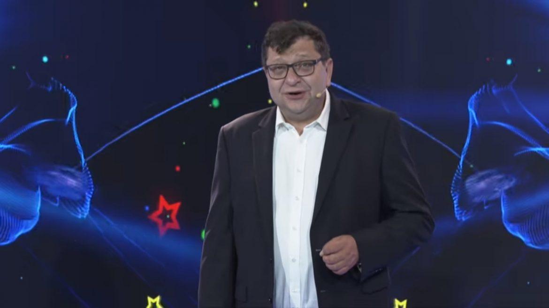 To może się wydarzyć tylko w 2020 – Zbigniew Stonoga zapowiada internetowy talent show