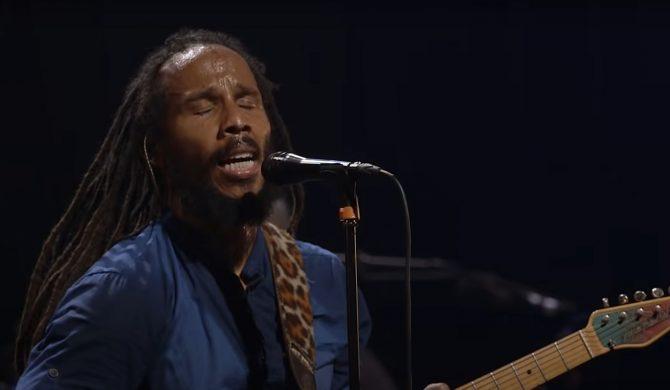 Ziggy Marley dzieli się pozytywnym singlem i ujawnia szczegóły nowej płyty