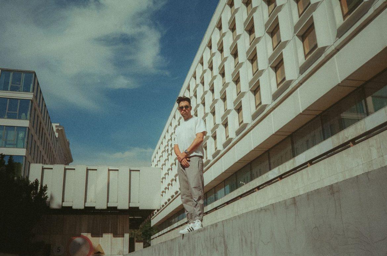 Steez83 rusza w trasę DJ-ską