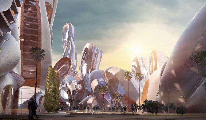 Akon wybuduje kolejne futurystyczne miasto w Afryce. Płacili w nim będziemy kryptowalutą Akoin