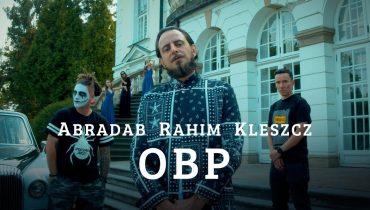 Wspólny klip Abradaba, Rahima i Kleszcza w sieci