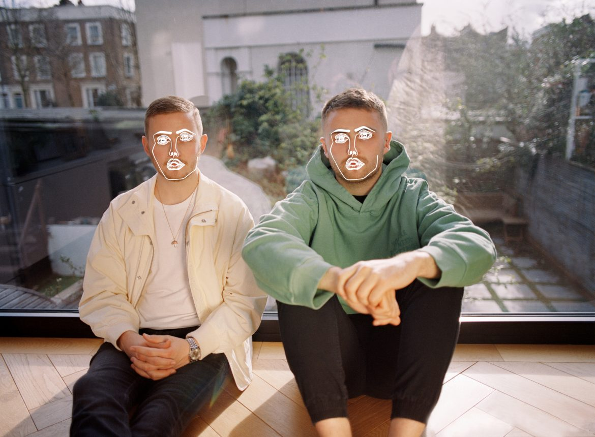 "Disclosure prezentują album ""Energy"""