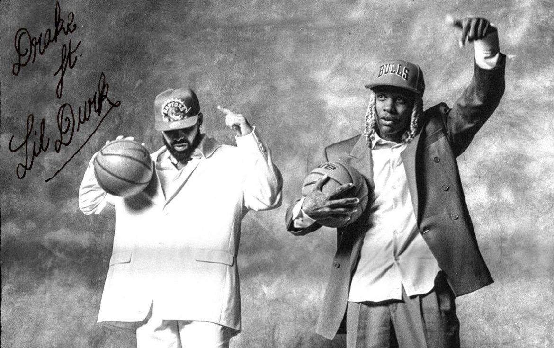Kevin Durant i inne gwiazdy sportu w nowym klipie Drake'a