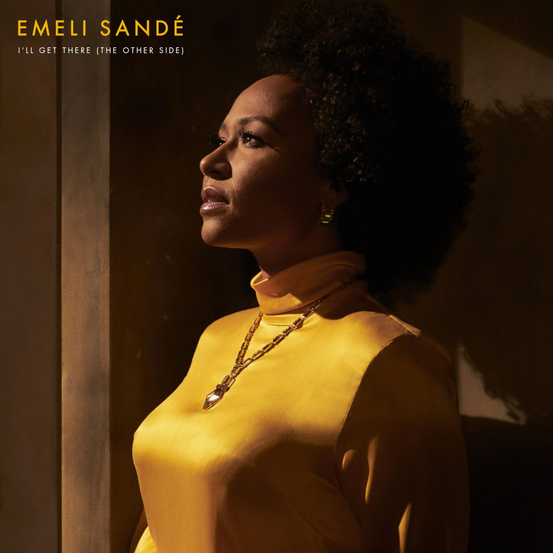 "Emeli Sandé nagrała piosenkę do filmu ""Emperor"""