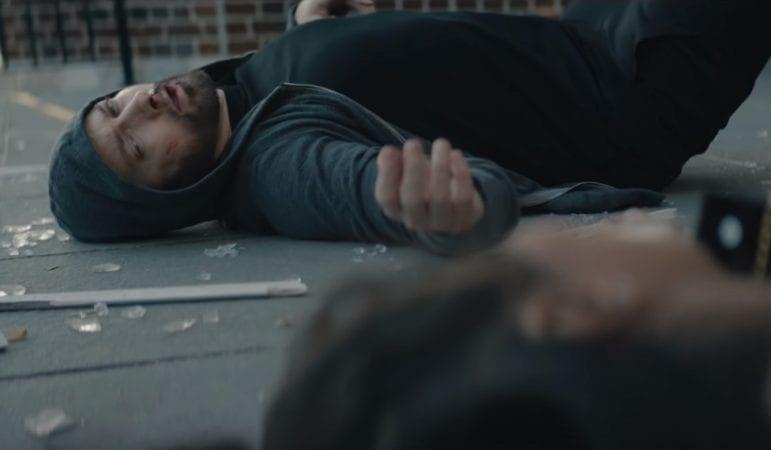 Jeden z fanów uśmiercił Eminema. Na Twitterze wybuchła panika