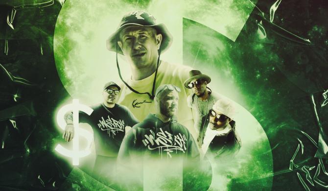 DJ Decks pokazał klip z legendarnymi Luniz i WSRH