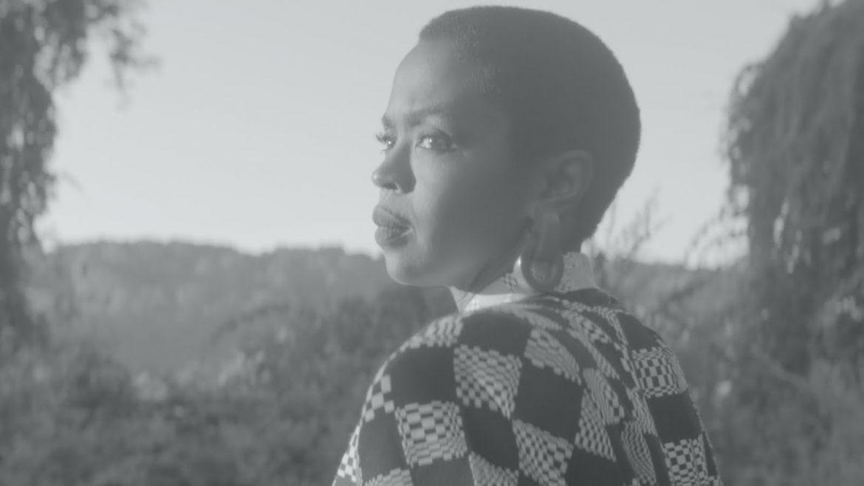 Zobacz 20-minutowy koncert Ms. Lauryn Hill dla Louis Vuitton