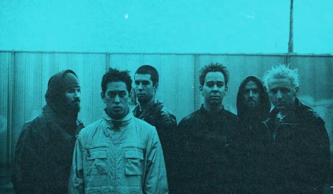Linkin Park udostępnili niepublikowany numer sprzed 20 lat