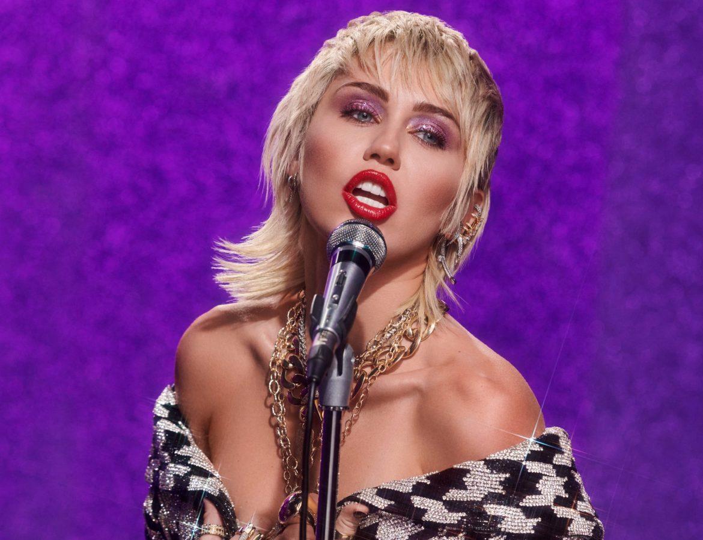 Miley Cyrus wystąpi na MTV Video Music Awards