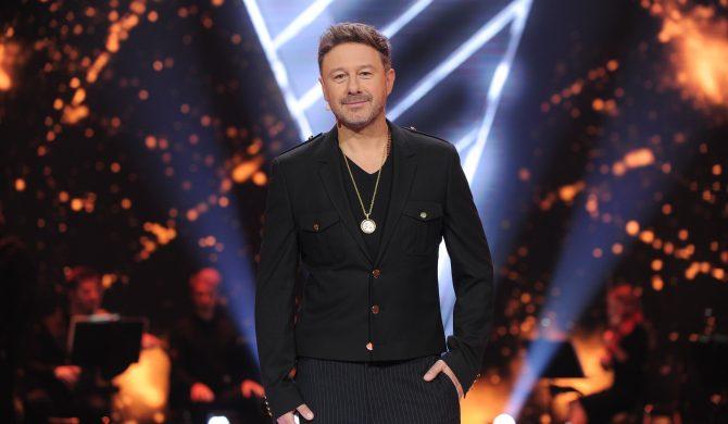 """Andrzej Piaseczny i Michał Szpak odejdą z """"The Voice Senior""""?"""