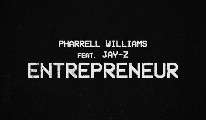Pharrell Williams i JAY-Z oddają cześć czarnym przedsiębiorcom