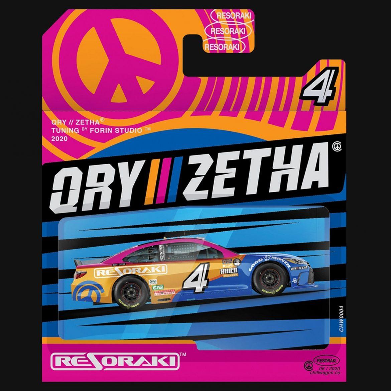 "Qry & ZetHa – ""Resoraki"""