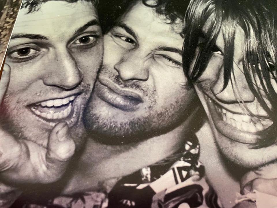 Zmarł Jack Sherman, były gitarzysta Red Hot Chili Peppers