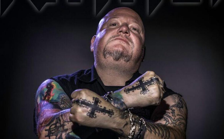 Nie żyje były perkusista Machine Head