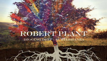 "Robert Plant przedstawia antologię ""Digging Deep"""