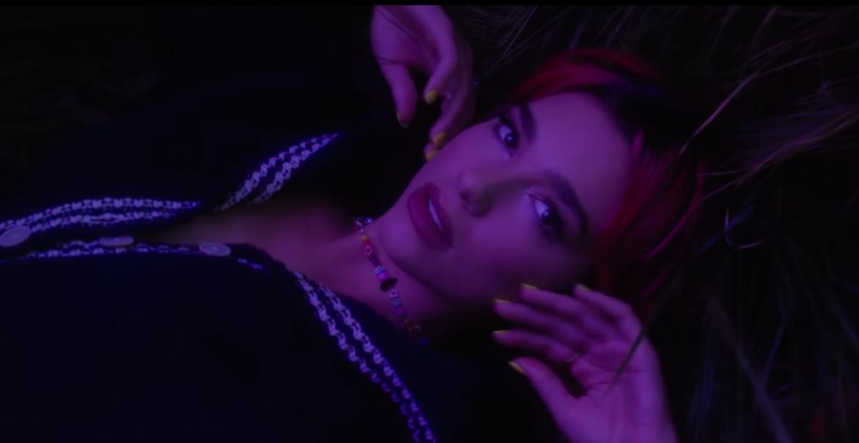 Dua Lipa pokazała klip do numeru z Madonną i Missy Elliott
