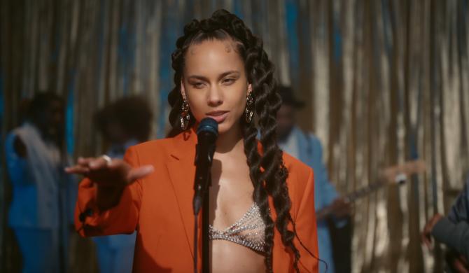 """So Done"" nowy singiel i klip Alicii Keys i Khalida"
