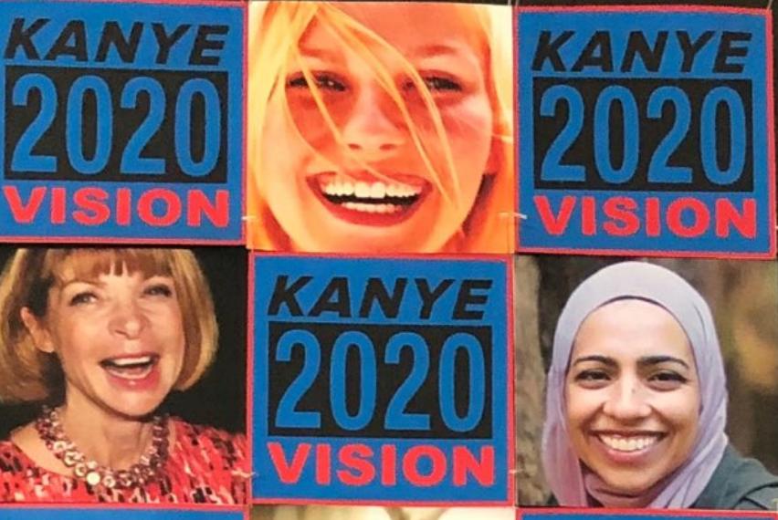Kanye West wykorzystał wizerunek Kristen Dunst. Aktorka pyta: Jakie jest tutaj przesłanie?