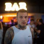 Nowy tatuaż Smolastego? Artysta wkręcił swoją mamę