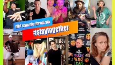 Rusza największa kampania społeczna w historii polskiej muzyki
