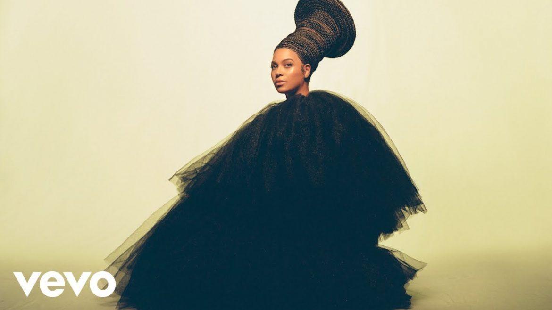 """Beyonce w oszałamiającym teledysku do """"Brown Skin Girl"""""""