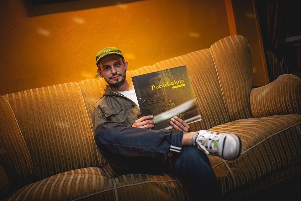 """Vito Bambino z Bitaminy prezentuje solowy album """"Poczekalnia"""""""