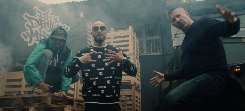 M.O.P i Killaz Group w nowym numerze DJ-a Decksa