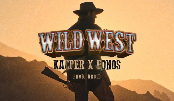 Kacper i Fonos zapraszają na Dziki Zachód