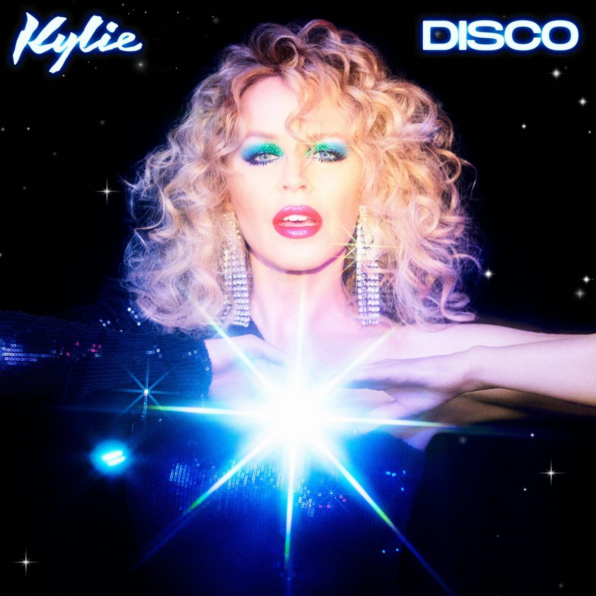 "Kylie Minogue z remixem singla ""Say Something"""