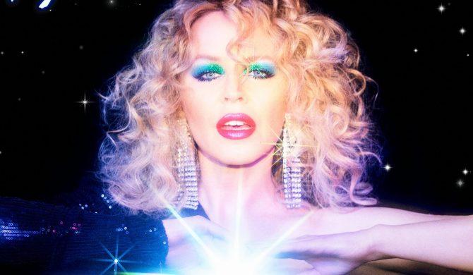 "Kylie Minogue z remixem singla ""Say Something"""