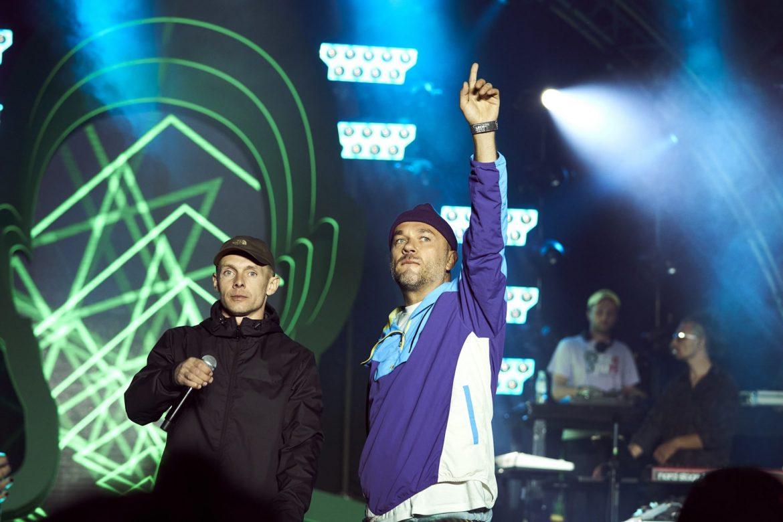 Beata Kozidrak, Ten Typ Mes, Włodi, Vienio i inni na premierowym koncercie promującym nową odsłonę Albo Inaczej