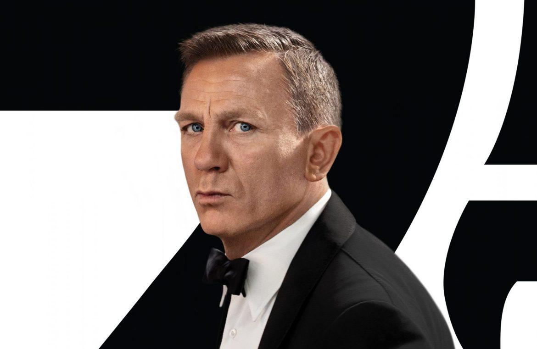 Poznaliśmy okładkę soundtracku do nowego filmu o przygodach Jamesa Bonda