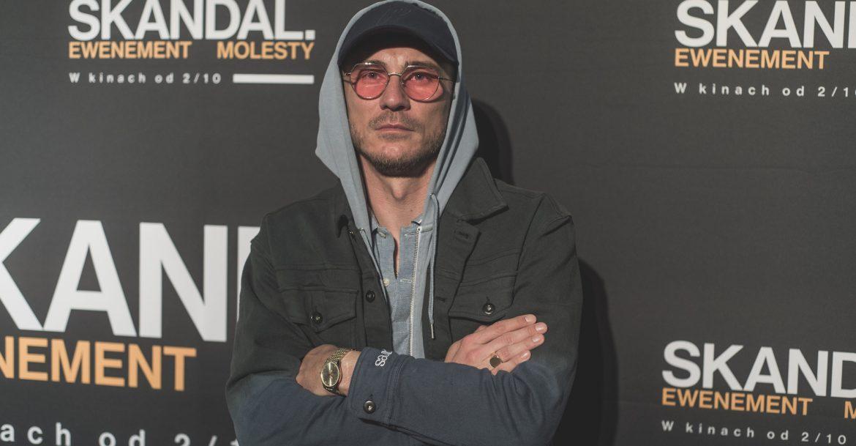 Pezet odpowiada na pytania o Magenta CBD i zapowiada nowy album