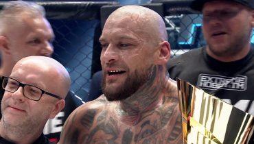 Kto jeśli nie Bestia? Fame MMA szykuje innego rywala dla Popka?