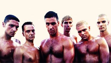 Debiutancki album Rammstein w nowej, limitowanej wersji