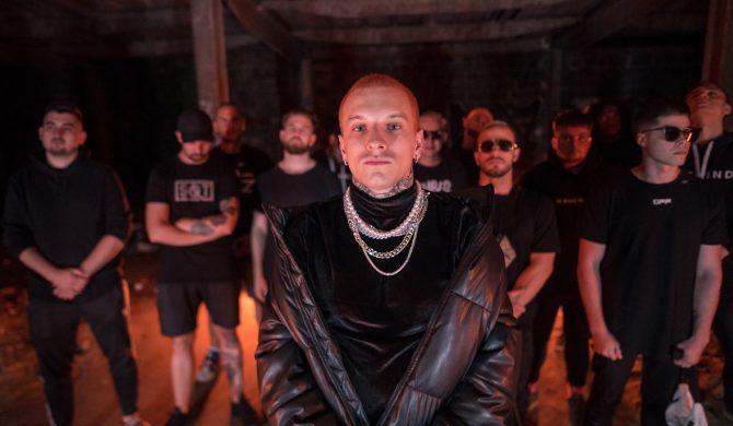 Smolasty przyznaje, że męczył go cukierkowy wizerunek popowego wokalisty
