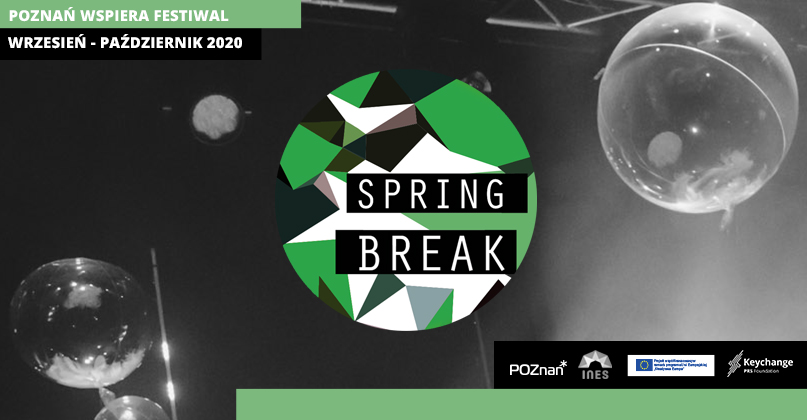 Spring Break powraca