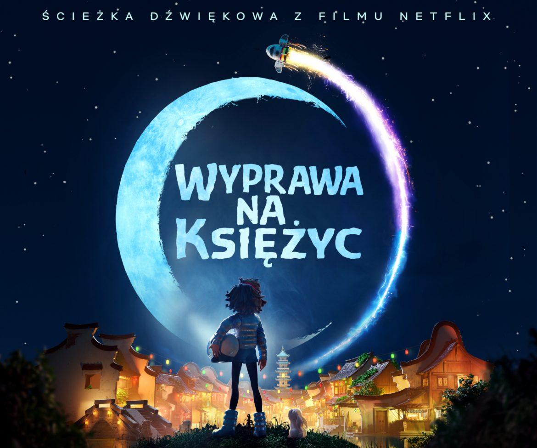 Młoda polska wokalista nagrała piosenkę promującą film Netflixa