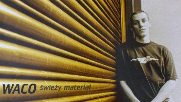 Kultowy album Waco w serwisach cyfrowych. 19 lat po premierze