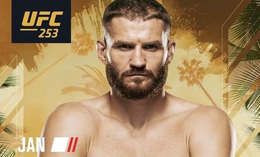 Paluch, KęKę, DJ Decks i inni gratulują Polakowi pasa UFC