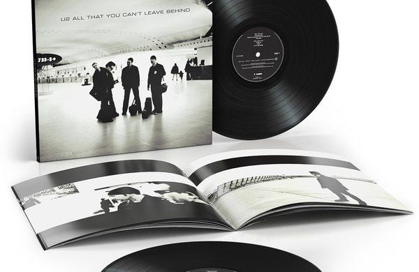 U2 świętuje 20-lecie kultowego albumu