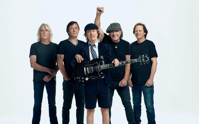 """AC/DC z premierowym kawałkiem """"Shot in the Dark"""""""