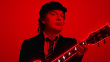 AC/DC pokazali klip do nowego singla