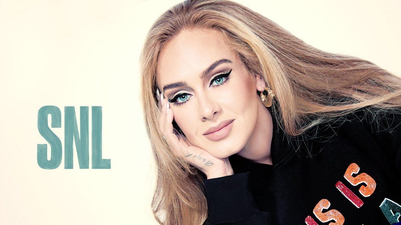 Adele pierwszy raz od trzech lat pokazała się w telewizji. Wygląda niesamowicie