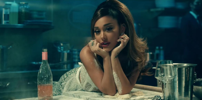 Ariana Grande opowiedziała o swoim życiu seksualnym w jednej z nowych piosenek