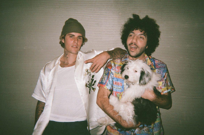 Brat Billie Eilish wyprodukował nowy kawałek Justina Biebera