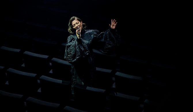 Natalia Kukulska w Filharmonii w Szczecinie – zobacz cały koncert