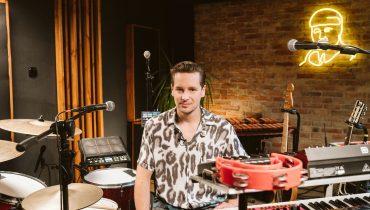 Krzysztof Zalewski uczy jak popełnić solo act